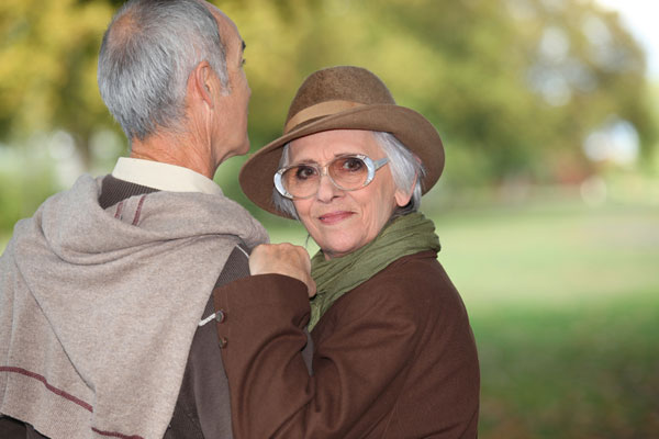 Free Best Senior Dating Online Site