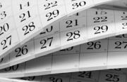 Экономический календарь рынка форекс