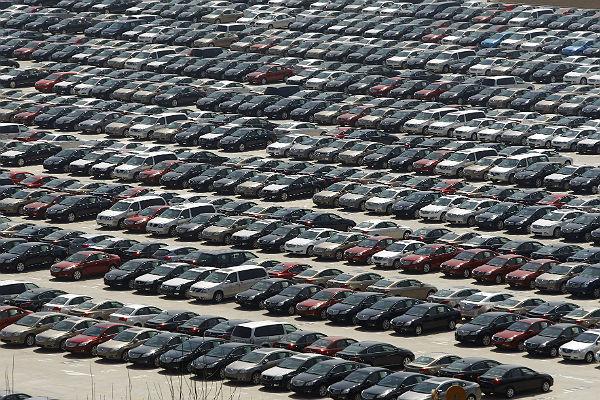 В Российской Федерации прогнозируют увелечение стоимости авто