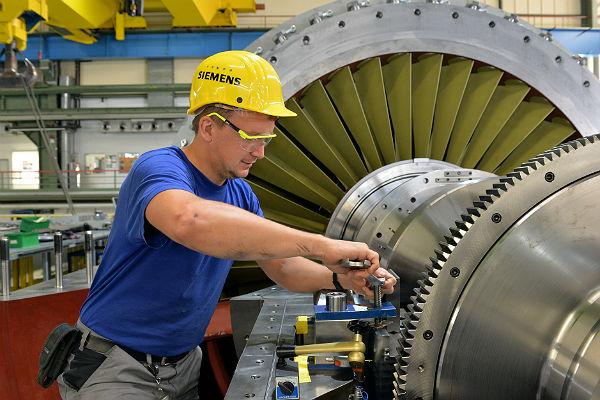 Суд отвергнул жалобу «дочки» Siemens покрымским турбинам