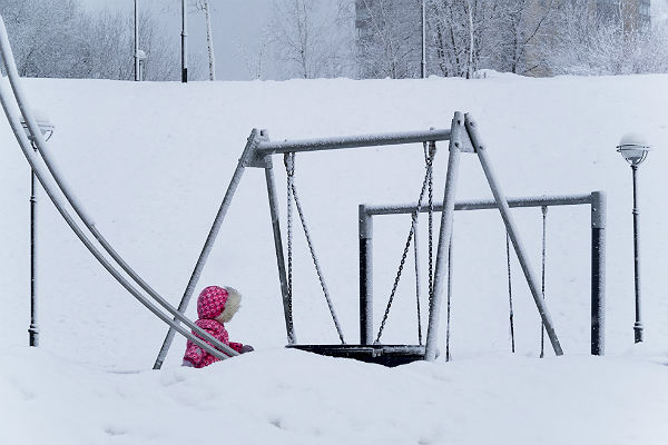 Инструкция по охране труда при очистке снега с крыш