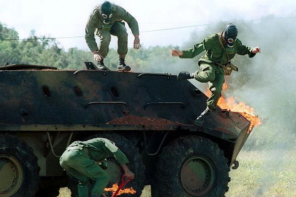 После победы Трампа Куба начала военные учения