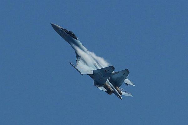 Пентагон предоставил новые подтверждения «небезопасного» перехвата Су-27