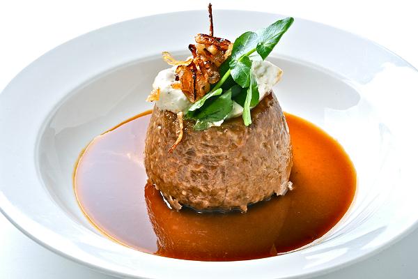Рецепты от лучших шеф-поваров мира