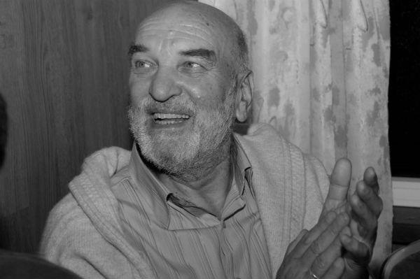 На 79 году жизни скончался актер Алексей Петренко
