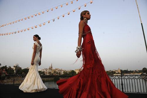 Свадебные Платья Фламенко