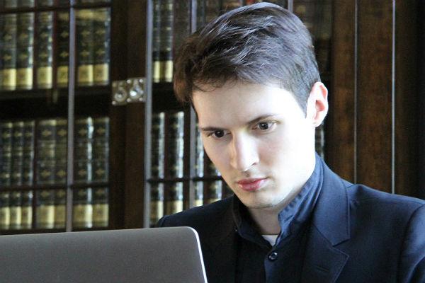 """Павел Дуров: «7 претензий к новому дизайну веб-версии """"ВКонтакте""""»"""