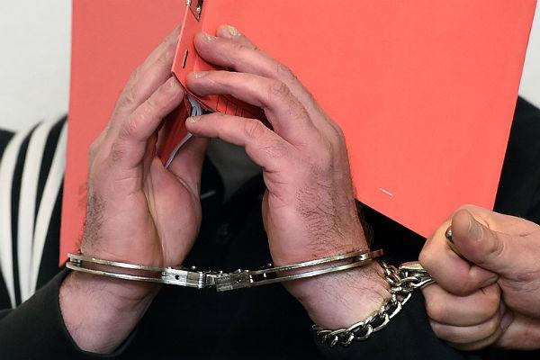Арестованы трое подозреваемых вподготовке терактов в столице России
