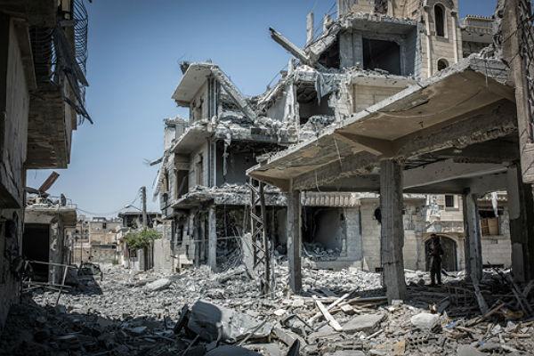 РФ зафиксировала 4 нарушения вСирии засутки, Турция— два