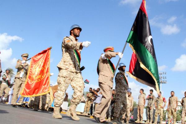 Ливийский маршал прилетит в столицу Российской Федерации для встречи сЛавровым