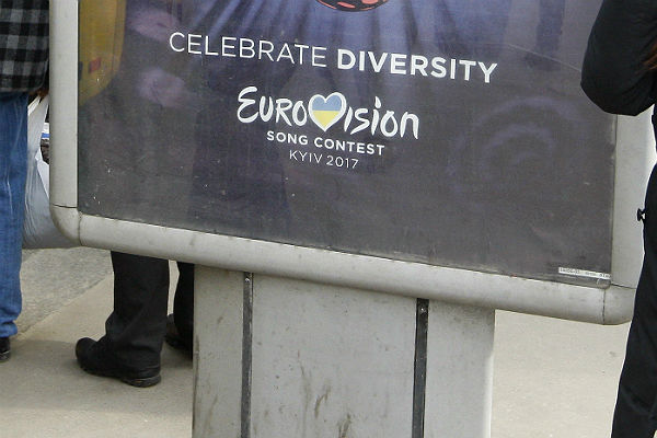 Опрос: Бойкот «Евровидения» поддержала практически треть граждан России