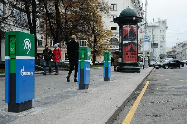 Столица впервый раз отпразднует День московского транспорта