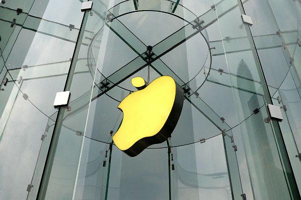 На экране Apple высветилась ФАС