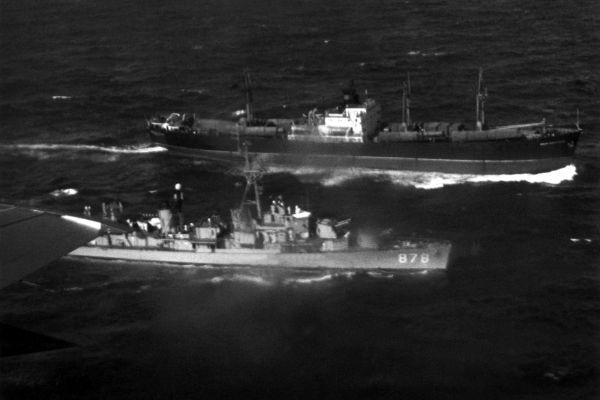 Минобороны впервый раз озвучило потери СССР наКубе вовремя Карибского кризиса