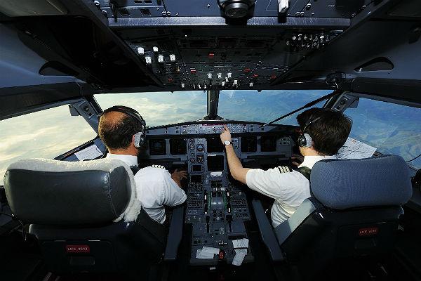 Пилоты пожаловались наРосавиацию из-за опасений лишиться лицензии