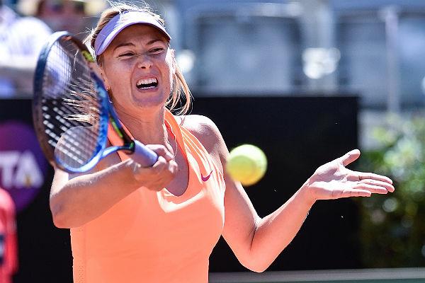Мария Шарапова получила wild card натурнир WTA встолице Китая