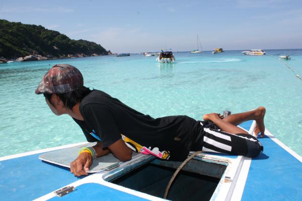 Таиланд выдаст туристам полугодовые визы