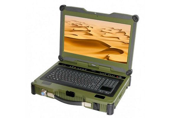 Ноутбуки для армии перестанут оснащать кувалдами— Прогресс в РФ