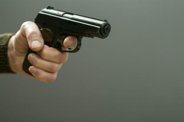 В Днепре расстреляли семью бизнесменов - СМИ