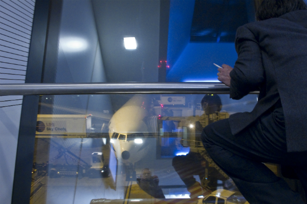 Сотрудникам Пенсионного фонда запретили летать бизнес-классом