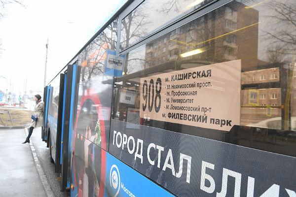 Движение транспорта поменяется впроцессе реновации