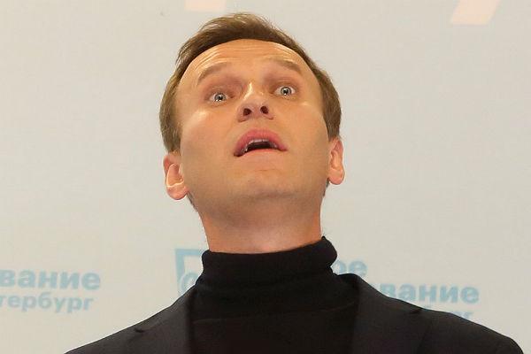 Навальный ответил, возвратится ли в Российскую Федерацию  после покушения