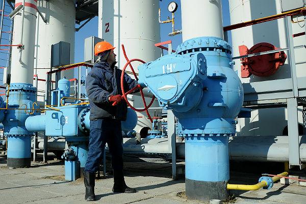 Коболев поведал, когда вгосударстве Украина подешевеет газ для населения