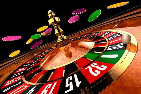 Инете играть в казино в