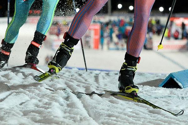 Союз биатлонистов: 31 русского спортсмена подозревают вупотреблении допинга