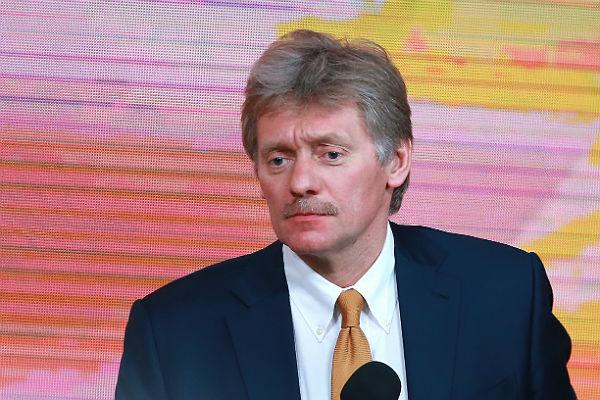 Кремль: решение оботкрытых поставках оружия на захваченный Донбасс непринято