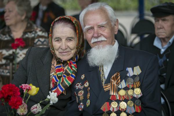 Ветераны войны иликвидаторы последствий трагедии наЧАЭС получат материальную помощь