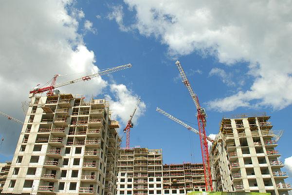 Москвичи выскажутся оконцепции кварталов реновации