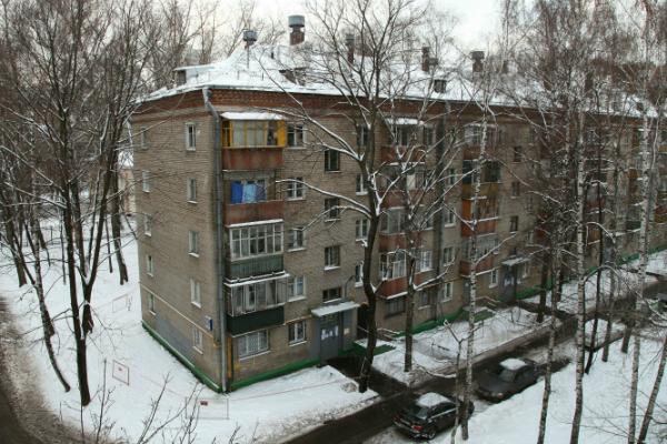 Стала известна сумма, которую выделят нарасселение хрущевок в российской столице