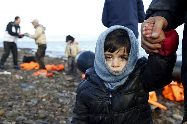 Уберегов Греции затонула лодка смигрантами, погибли неменее 10 человек