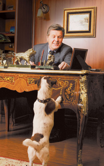 Лев лещенко 70 лет не так уж плохо