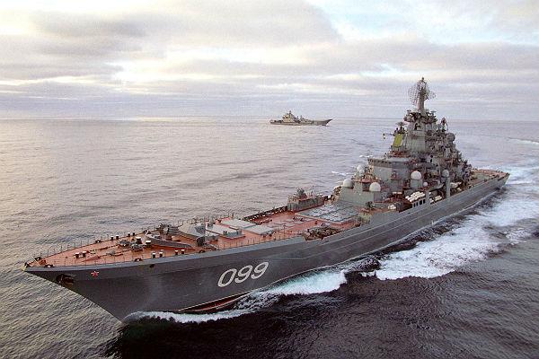 ФСБ вскрыло хищения при выполнении оборонзаказа Севфлота на750 млн руб
