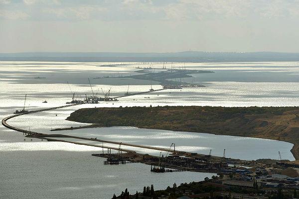 Крым й Настроение Газета Труд Фото globallookpress com