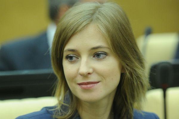 Поклонская просит проверить фильм Алексея Учителя «Матильда»