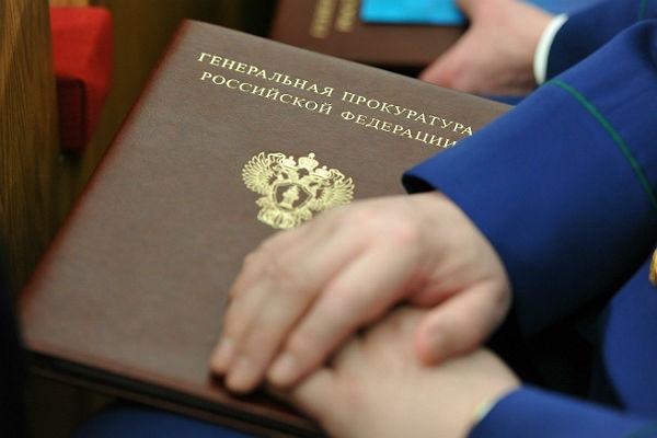 Сенатор попросил Чайку иКолокольцева отреагировать надействия противников «Матильды»
