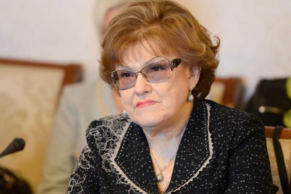 Вербицкая предложила включить Библию в ученическую программу вместо Толстого иДостоевского
