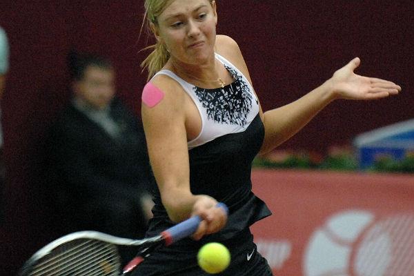 Шарапова иВеснина вышли во 2-ой круг Australian Open