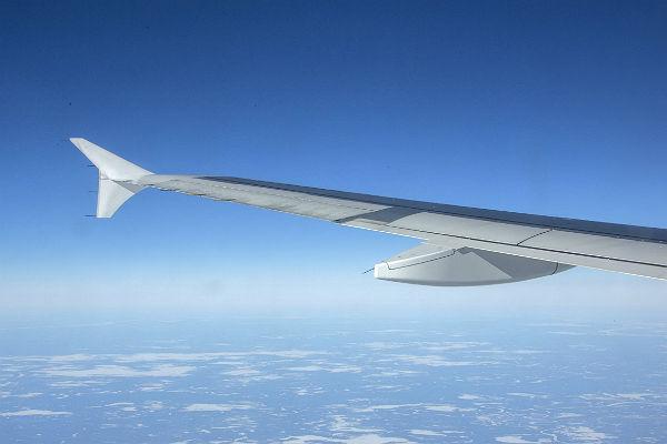 Авиасообщение междуРФ иТаджикистаном остановлено
