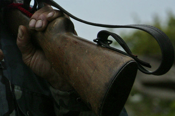 Закрыто дело вотношении убившего при самообороне четырех человек вЧелябинской области