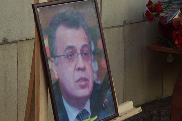 ВТурции задержали «куратора» убийцы русского посла Карлова