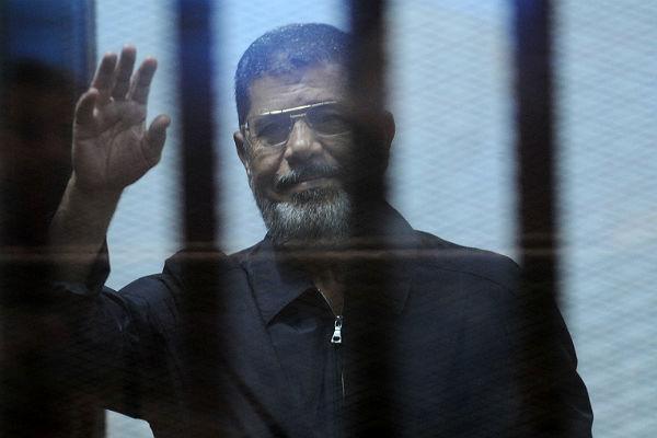 Суд Египта отменил пожизненное заключение экс-президенту Мурси