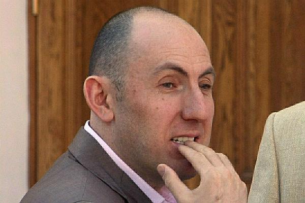 Владимир Кехман ушел вдекретный отпуск натри года