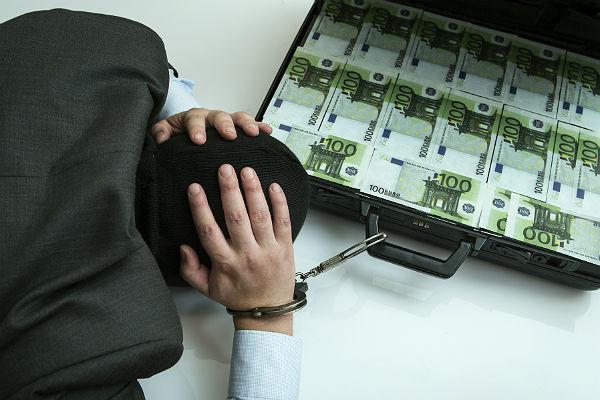 СМИ проинформировали озадержании гендиректора принадлежащей «Ренове» компании