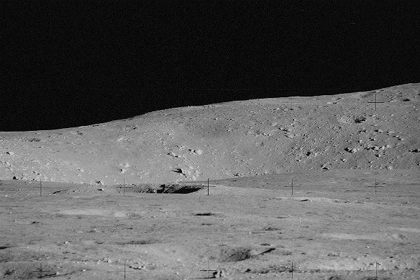 Ученые назвали возраст Луны