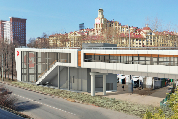 Мэрия столицы показала новые карты московского метро