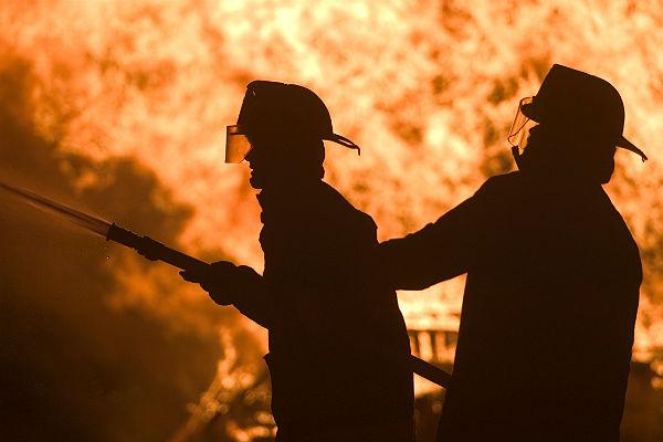 Взрыв из-за утечки газа вамериканском штате Нью-Джерси: граждане экстренно эвакуированы